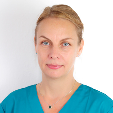 Veterinarian Dr. Cornelia Fricke, Leipzig-Wahren | Specialist Vet for small animals and pets, additional qualifications: ornamental, zoo and wild birds and reptiles