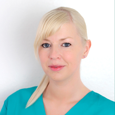 Veterinary Assistant Josy Hartl, Pet Clinic Leipzig Wahren